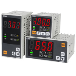 Autonics TC Series PID Temperature Controller