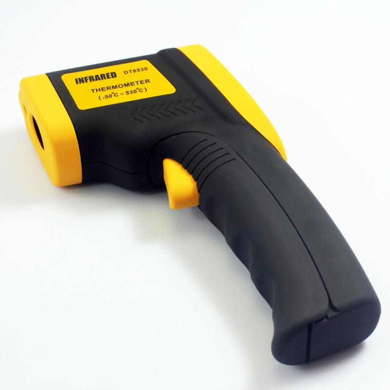 LC TECH DT-8530 Infrared Thermometer