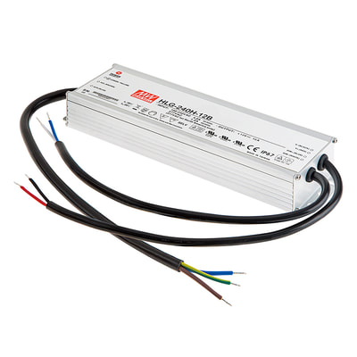 Meanwell HLG-240H Series LED Power Supply