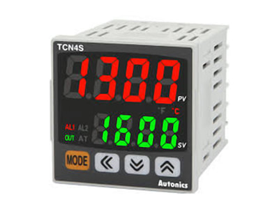 Autonics TCN Series PID Temperature Controller