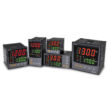 Autonics Tk Series PID Temperature Controller